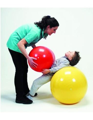 Palla riabilitativa Physio Roll Ø 55cm