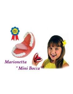Marionetta Mini bocca