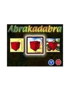 Software Didattico Abrakadabra