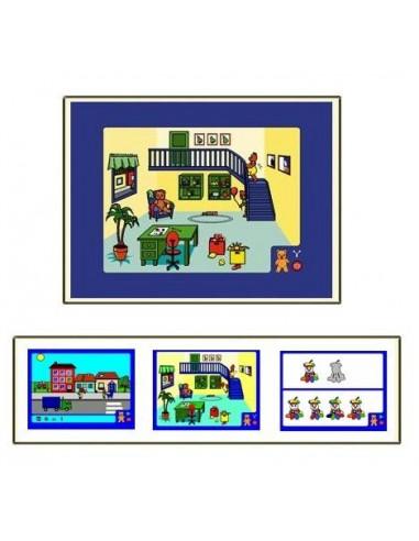 software didattico Gioca con Teddy