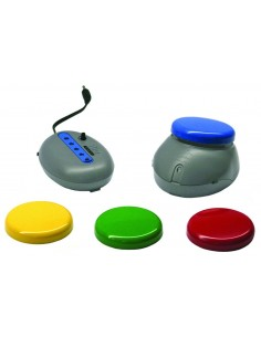 Jelly Beamer Wireless