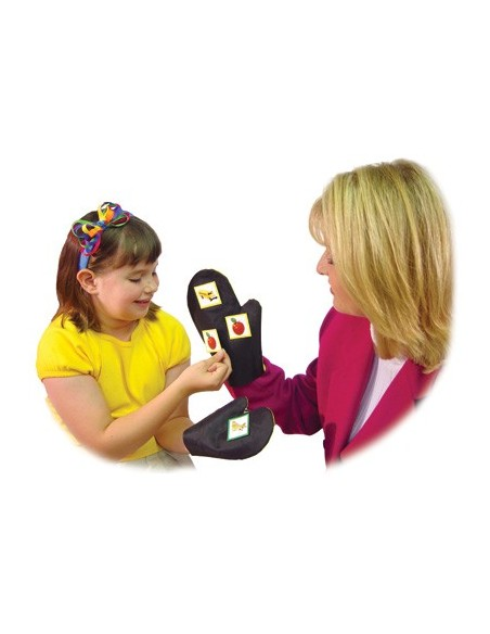 Guanto MagneMitt® per bambini
