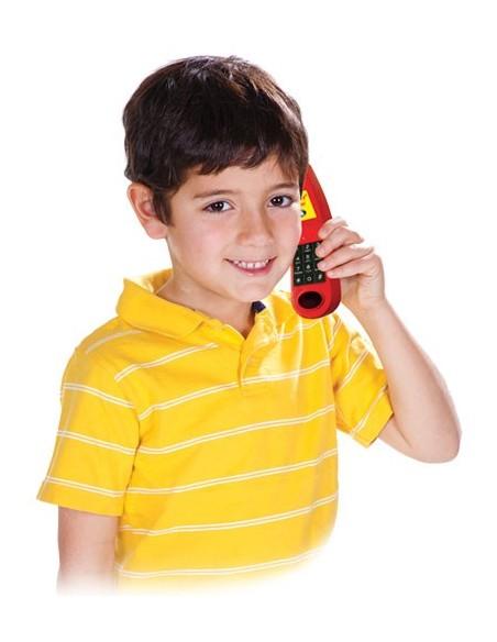Amplificatore vocale telefono Webber
