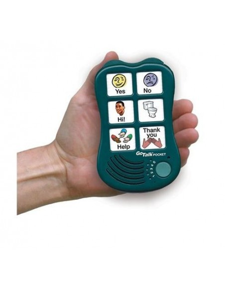 Comunicatore Go Talk Pocket