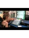 Tastiera disabili  Intellikeys