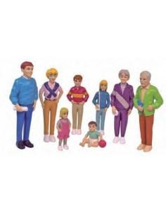 Personaggi-famiglia
