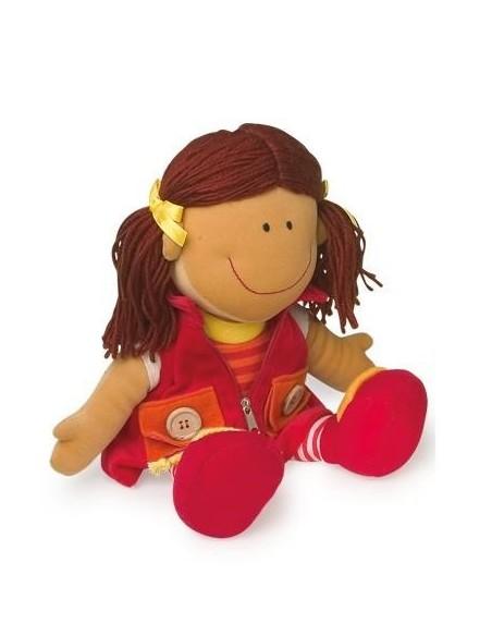 Bambola Nicol