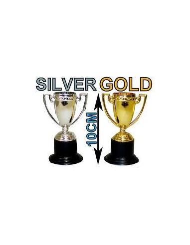 Mini Trofeo argento/oro