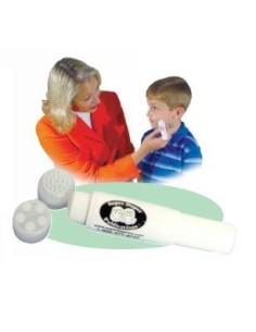 Mini massaggiatore Facciale