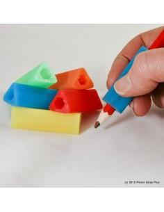 Ispessitori triangolari 4pz.