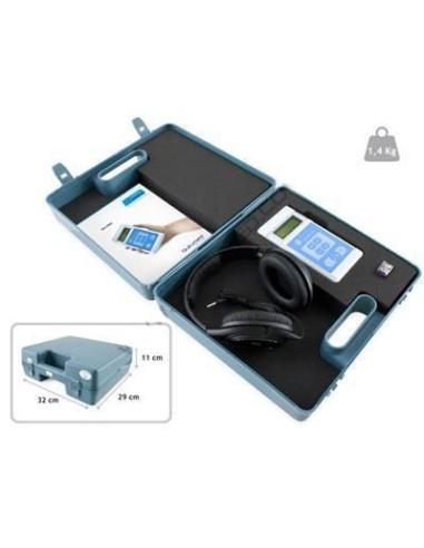 Audiometro digitale portatile 9000