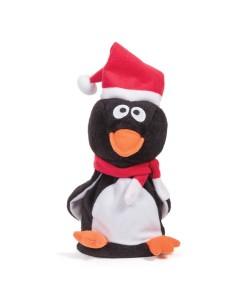 Pinguino parlante