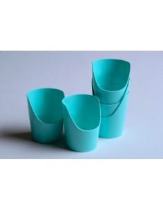Bicchiere Kapi-Cup con incavo 30ml