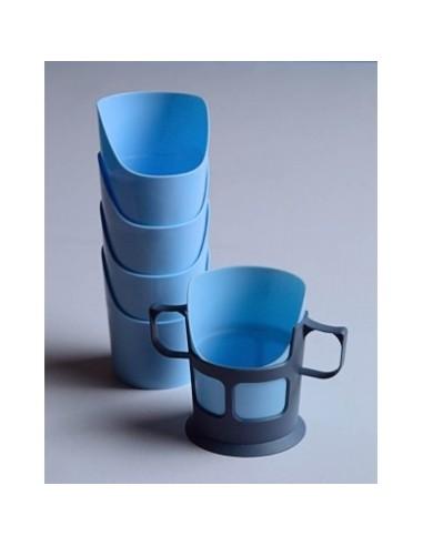 Bicchiere Kapi-Cup con incavo 80ml