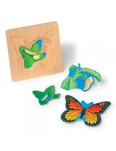 Puzzle Natura