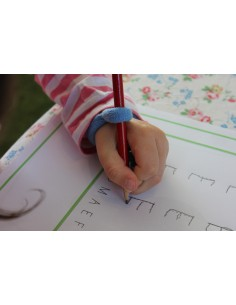 Polsiera impugnafacile-aiuto scrittura