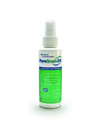 Disinfettante PureGreen24
