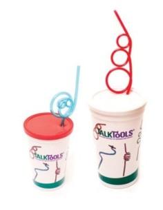 Bicchiere TalkTools®