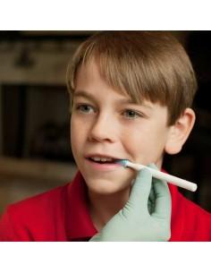 Oral Motor Probe