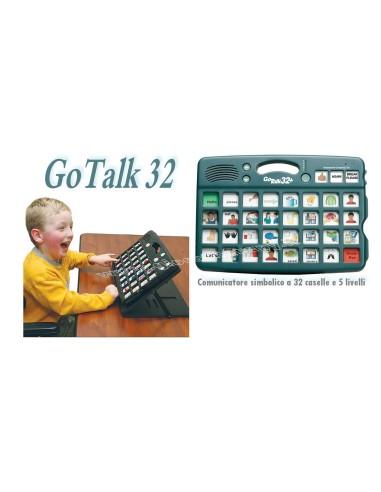 Go Talk 32+