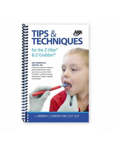 Tecniche e consigli per l'utilizzo di Z - Vibe ® , DNZ - Vibe ® , e Z- Grabber ™