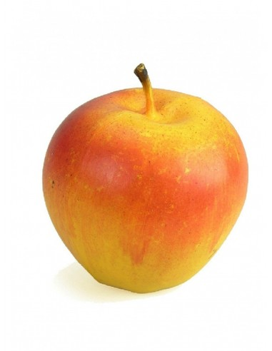 frutta finta-artificile mela