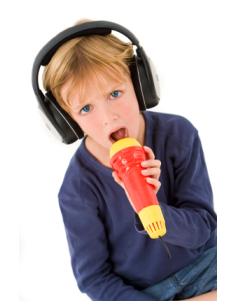 Microfono Echo mic