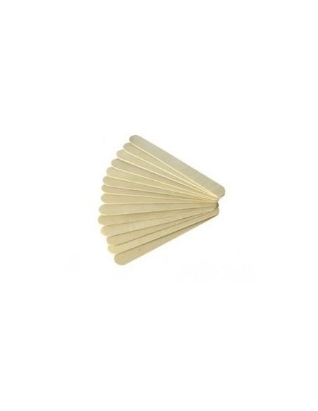 Abbassalingua in legno non sterili 100pz.