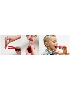 Dispositivo Jaw Exercisers TalkTools