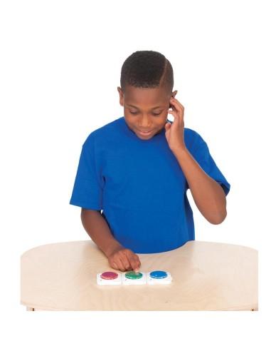 Comunicatori mono-messaggio Talking Brix 3