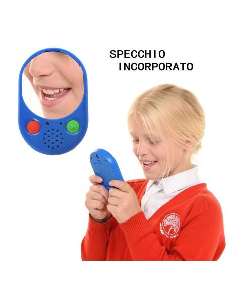 Comunicatore Voice Pad