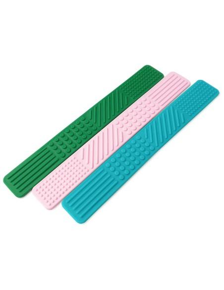 Cucchiaino Textured a spatola flessibile