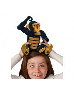 Bloco Toys - Chimpanzee