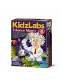 Science Magic- Giochi scientifici - KidzLabs