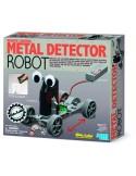Metal Detector- Giochi scientifici - KidzLabs