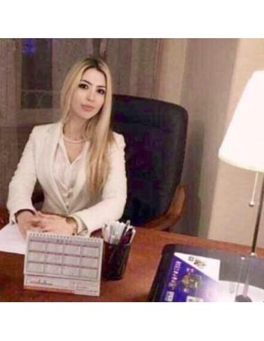 Dott.ssa Olga Schiano - ROMA