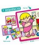 Sequenze logico-temporali Basic 2