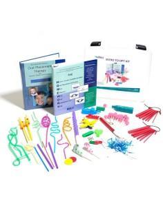 Programma completo di Oral Motor Therapy