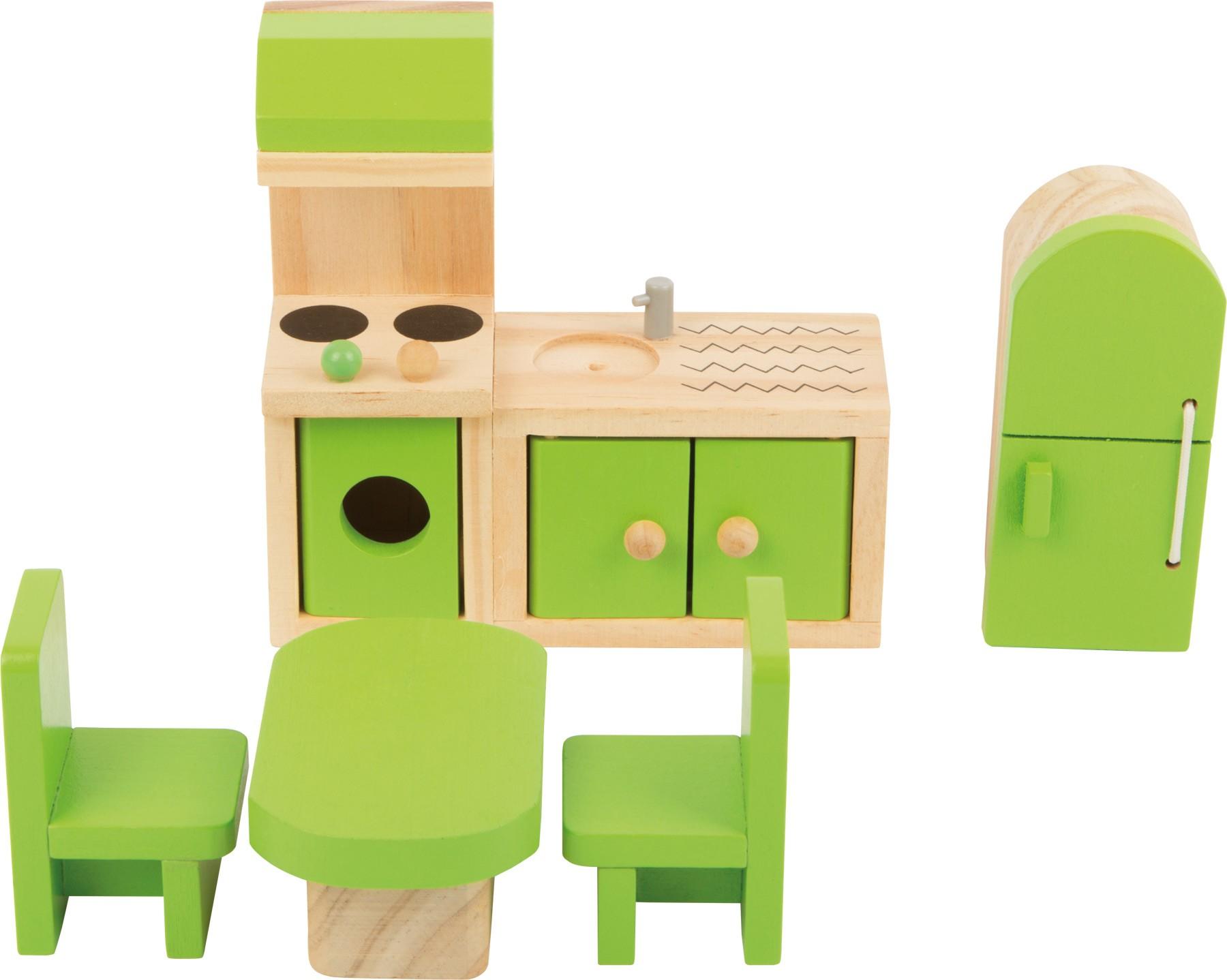 Mobili Per Casa Delle Bambole : Mobili casa delle bambole cucina