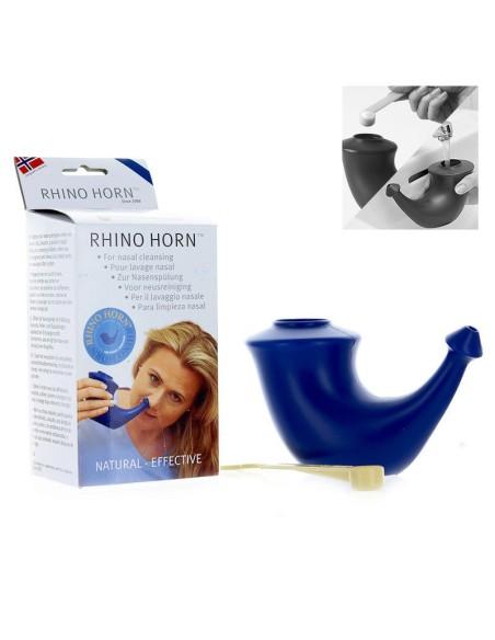 Lota Rhino Horn adulti