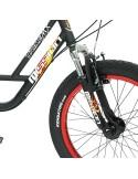 Triciclo  per esigenze speciali MX
