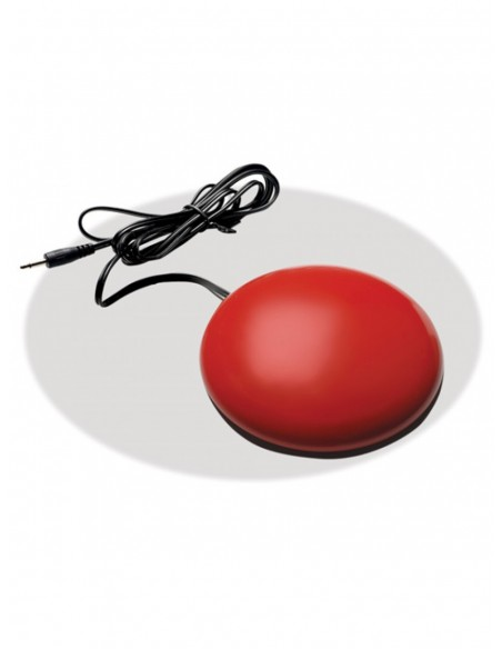 Sensore Smoothie Rosso Medium  75 mm