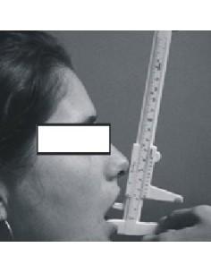 Calibro-terapia miofunzionale