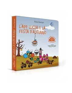L'Ape Lucia e la festa d'autunno (0-3 anni)