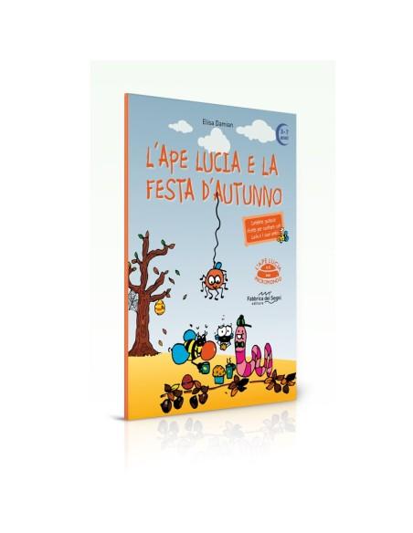 L'Ape Lucia e la festa d'autunno (3-7 anni)
