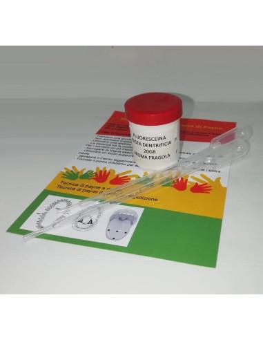 fluorescina tecnica di payne