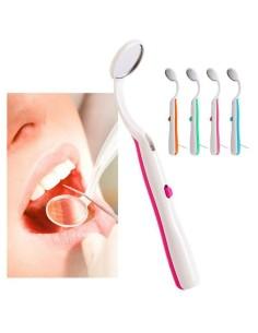 Specchietto odontoiatrico monouso sterile 1pz.