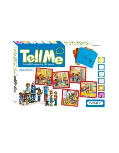 Tell Me - Emergenza Beleduc