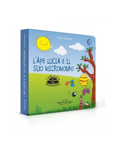 L'Ape Lucia e il suo micromondo (0-3 anni)