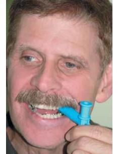 chew tubes blu oral motor